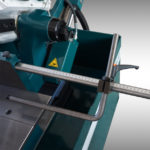 Messgerät Millimeter 500mm zur Messung (detail)
