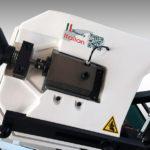 Sensor zur überwachung der messerdrehung