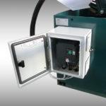 Stufenloses verstellbetriebe elektronische KW 2,2